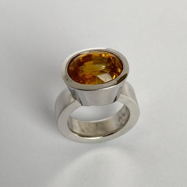 S-01 Peridot 925 Silber